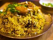 Biryani helps Nuzvid police win AP's Best Crime Detection award