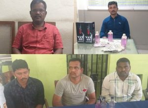 ACB traps leave Telangana's 'people-friendly' police red-faced