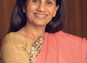 ED attaches Chanda Kochhar's properties worth Rs 78 crore