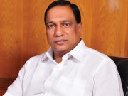Minister Malla Reddy and wife tested COVID positive