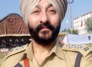 Disgraced DySP Singh lived life kingsize in Jammu and Kashmir