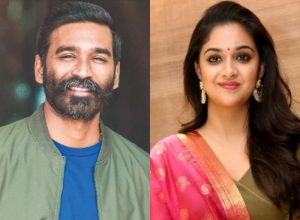 Thodari pair Dhanush and Keerthy Suresh is back