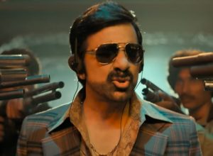 Ravi Teja hints at a sequel for 'Disco Raja'