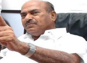 ' If PoK merged with India': TDP leader JC Diwakar Reddy puts condition to switch party