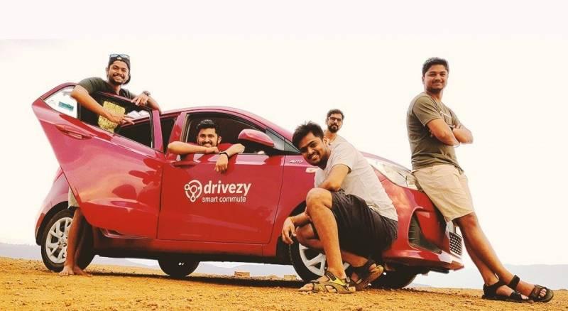 Drivezy consumer complaint