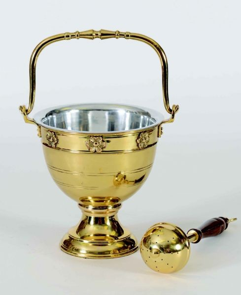Holy Water Pot