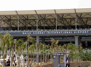 Corona virus: Hyd airport to screen passengers from Nepal, Indonesia, Vietnam, Malaysia