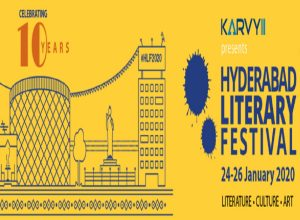 Almost 25% foreign writers to attend this year's Hyderabad Lit Fest: Organisers
