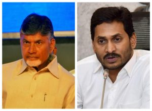 Centrally-located Amaravati crucial for decentralised development: Naidu to Jagan