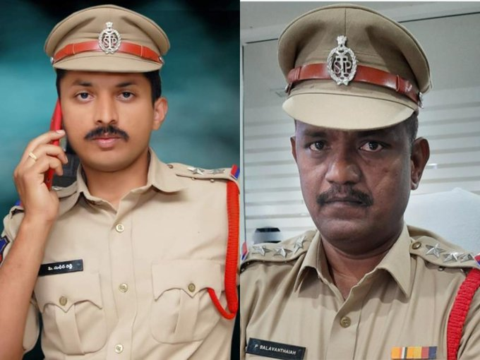 How absconding Jubilee hills inspector fell into ACB's trap