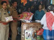 Day after Sankranti, Telangana forest officials  seized 118 kgs of chinese manja