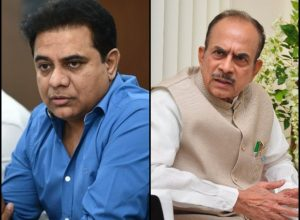 KTR, Mohd Mahmood Ali issue contradicting statements on NRC