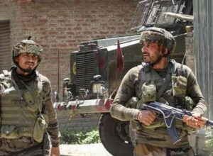Indian forces kill 3 newly infiltrated Pakistani Jaish-e-Mohammad militants