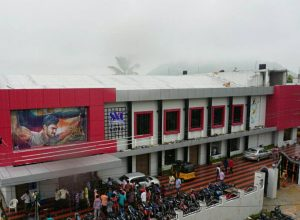 Do you have to pay for parking at Nalgonda theatres? HC says yes