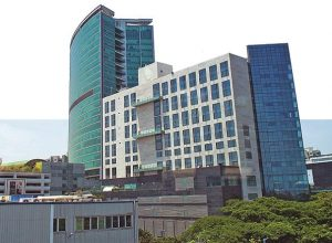 Hyderabad overtakes Bangalore in net absorption of office space: Report