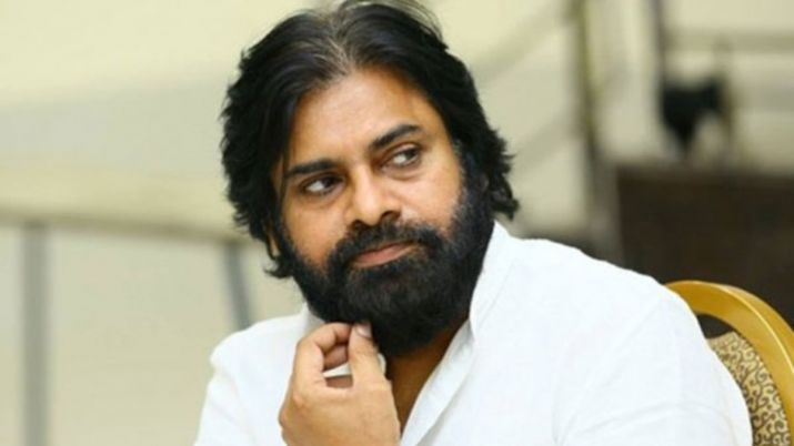Pawan Kalyan bought land in Mangalagiri of AP in a span of two months