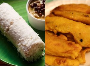 Kerala's very own puttu, pazhampori rejected by IRCTC's new menu, restored