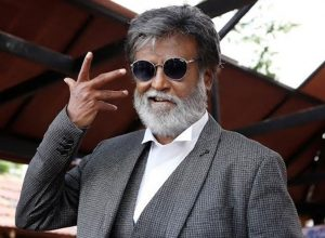 Rajinikanth's upcoming film titled Annatha?