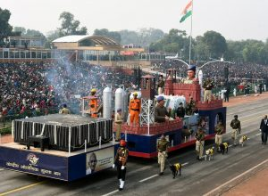 Centre rejects 13 states' tableau for Republic Day Parade 2020