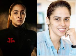 Jwala Gutta comments on Saina joining BJP; gets trolled