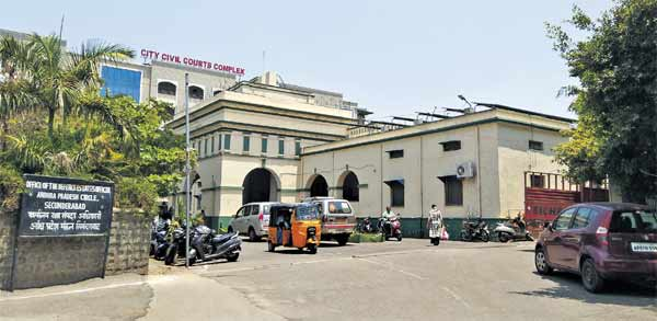 Secunderabad Cant fares worst in Swachh Survekshan League