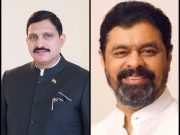 Sujana, CM Ramesh miffed over being left out of BJP-JSP talks
