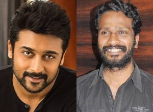 Suriya & Vetri Maaran's Vaadi Vaasal accused of plagiarism even before shooting