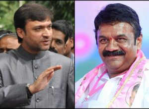 'Mind your tongue': Akbaruddin Owaisi tells Telangana minister Talasani Srinivas
