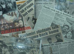 After 30 years in exile, Kashmiri pandits say 'Hum Wapas Aayenge'