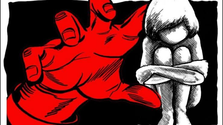 Two minor boys rape a 4-year-old girl in Kakinada by offering kite
