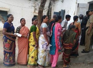 Telangana Muncipal Elections: Overall turnout 70%