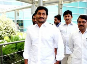 CBI court orders AP CM Jagan to appear 'in person' on Jan 10