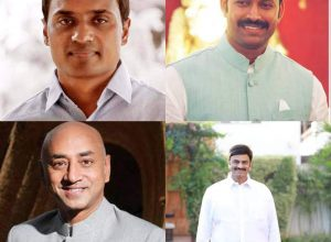 Rich MPs Mithun Reddy, YS Avinash and 13 others from AP fail to submit election expenditure report