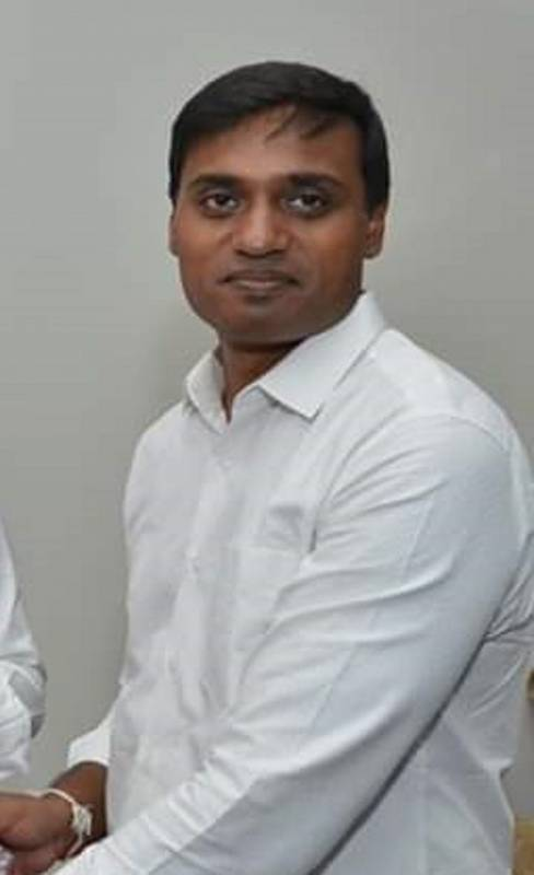 YSRCP is against NRC, NPR: MP Mithun Reddy
