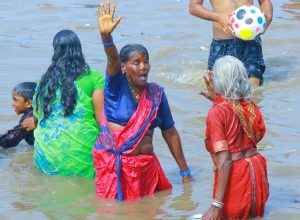Medaram Jatra: A memory of sacrifice in Jampanna Vagu