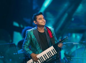 AR Rahman pulled up by GST team for pending dues