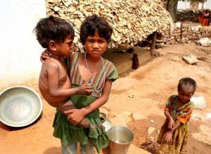 Andhra Pradesh, Karnataka have highest number of malnourished children in South India: Report