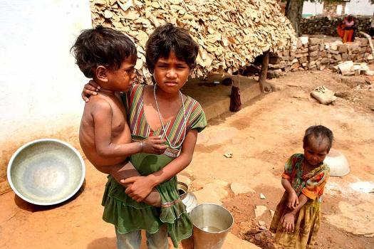 Andhra Pradesh, Karnataka have highest number of malnourished children in South India: Report