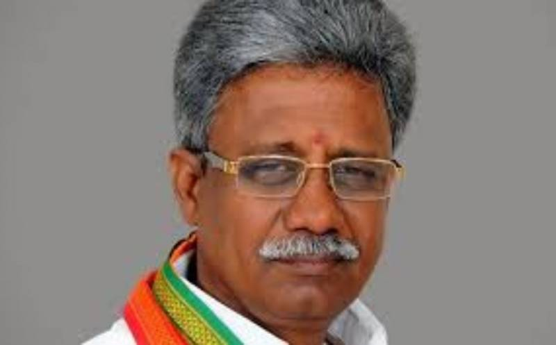BJP leader Manikyala Rao seeks action against NIT chief in sexual harassment case