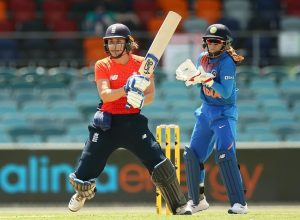 India women face second consecutive defeat as England win by 4 wickets