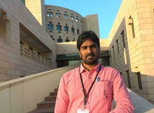 Can climate change affect rice-yields in Telangana? This UoH scholar says yes