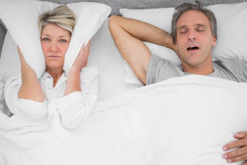 10 Best Home Remedies to Stop Snoring in Adults