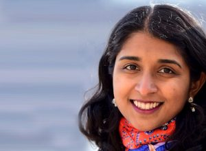 Indian American Saritha Komatireddy nominated as District judge by President Trump