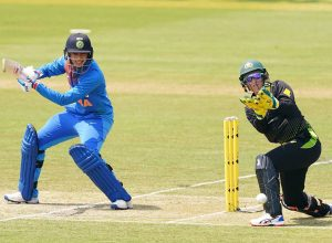 India women pull off their highest T20 chase, beat Australia by 7 wickets