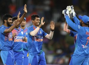 India win fifth T20 by 7 runs; whitewash New Zealand by 5-0
