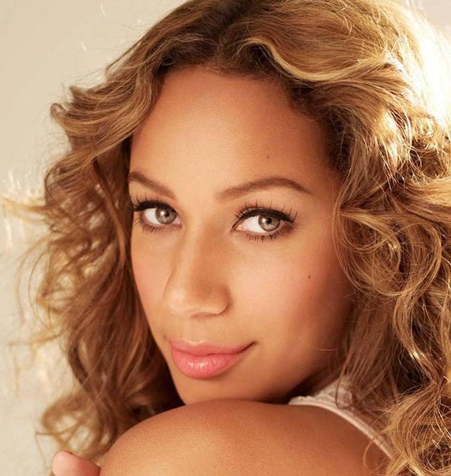 Leona Lewis Eyes