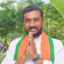 Telangana BJP leader Raghunandan Rao accused of raping journalist