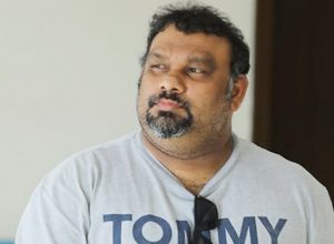 New case against Kathi Mahesh for controversial remarks on Lord Rama