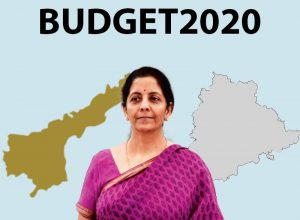 Budget 2020 disappoints AP and Telnagana