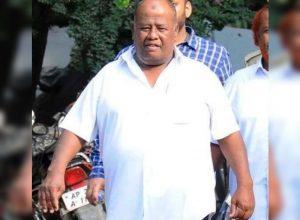 Pahelwan accused of attacking Akbaruddin Owaisi, dies